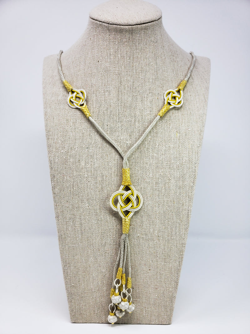 Trabzon Kazaziye Necklace