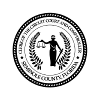 Clerk of the Circuit Court and Comptroller Seminole County Florida Kiosk