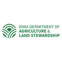 Iowa Department of Agriculture and Land Stewardship Kiosk