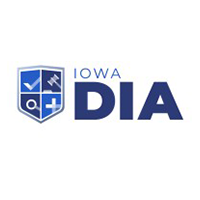 Iowa Department of Inspection and Appeals Kiosk