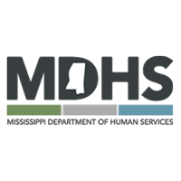 Mississippi Department of Human Services Kiosk