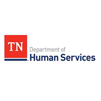 Tennessee Department of  Human Services Kiosk