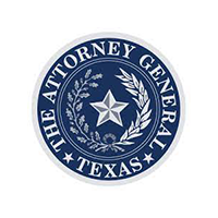 Texas Office of the Attorney General Kiosk