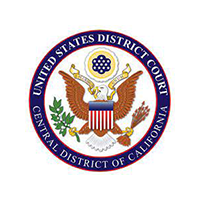 United States District Court Central District of California Kiosk