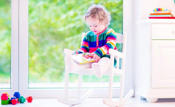 Is play time just as important as reading time?