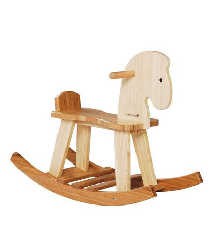 EverEarth - Bamboo Rocking Horse