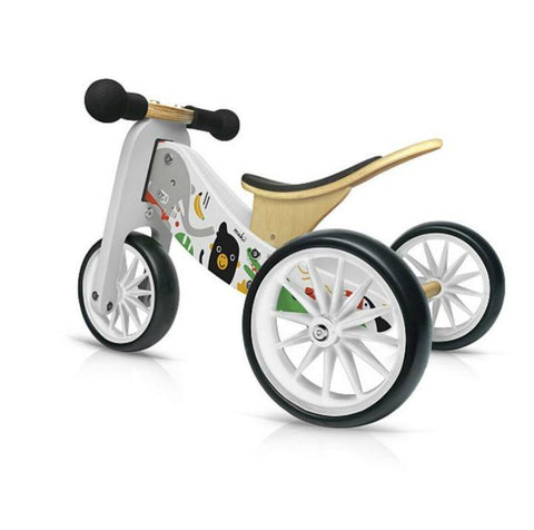Kinderfeets - Tiny Tot Trike - Makii