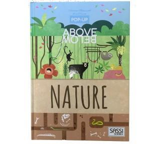 Sassi - Above and Below Nature