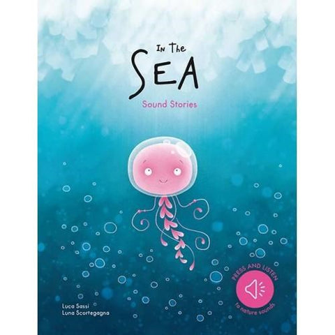 Sassi - To the Sea Sound Book