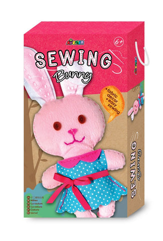 Avenir -  Sewing - Bunny