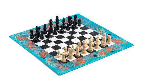 Djeco - Chess Game