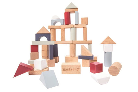 EverEarth - 50 Building Blocks - Lifestyle