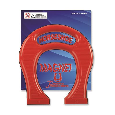 Johnco - Horseshoe Magnet Large
