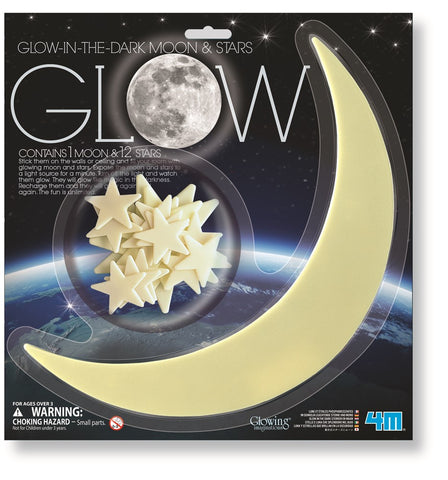 4M - Glow Moon and Stars
