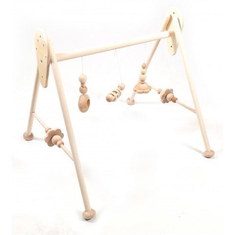 Hess-Spielzeug - Baby Play Gym Natural