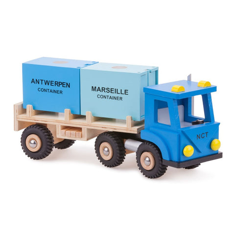 New Classic Toys - Container Truck