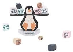 EverEarth - Penguin Balancing Game