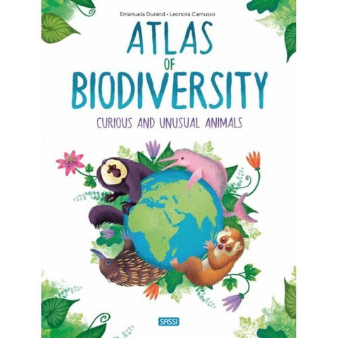 Sassi - Atlas of Biodiversity