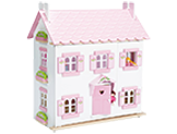Dolls Houses & Furniture