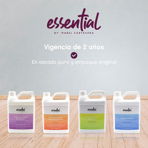 Kit Completo Essential® ¡Incluye obsequios!