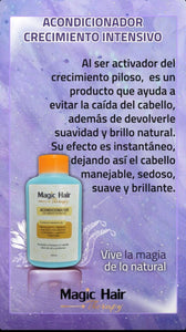 KIT CABELLOS GRASOS PLATINUM Kits cabellos grasos Magic Hair