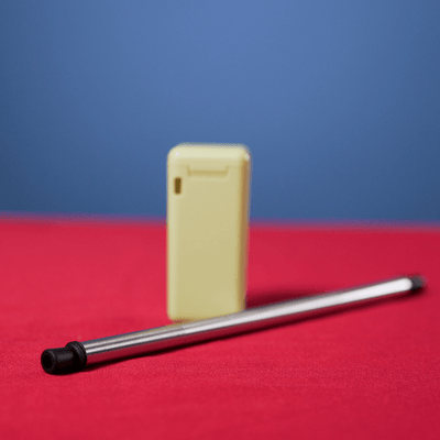 Collapsible Straw