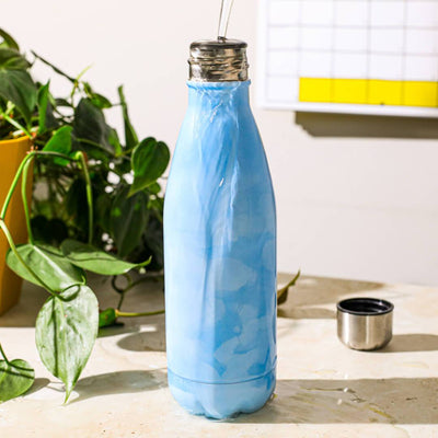 Colour Changing Water Bottle