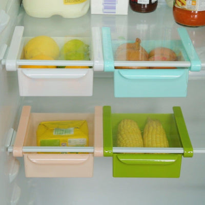 Fridge Saver