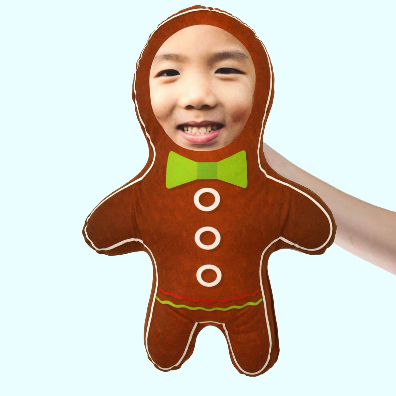 Mini Me - Gingerbread