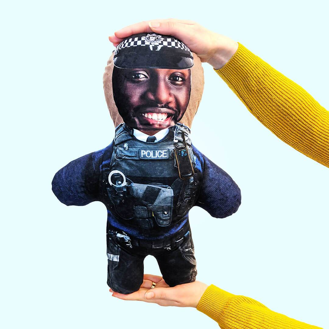 Mini Me - PoliceA Man