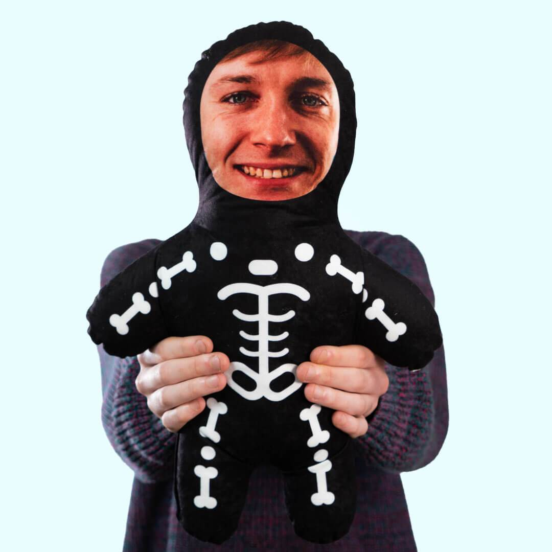 Mini Me - Skeleton