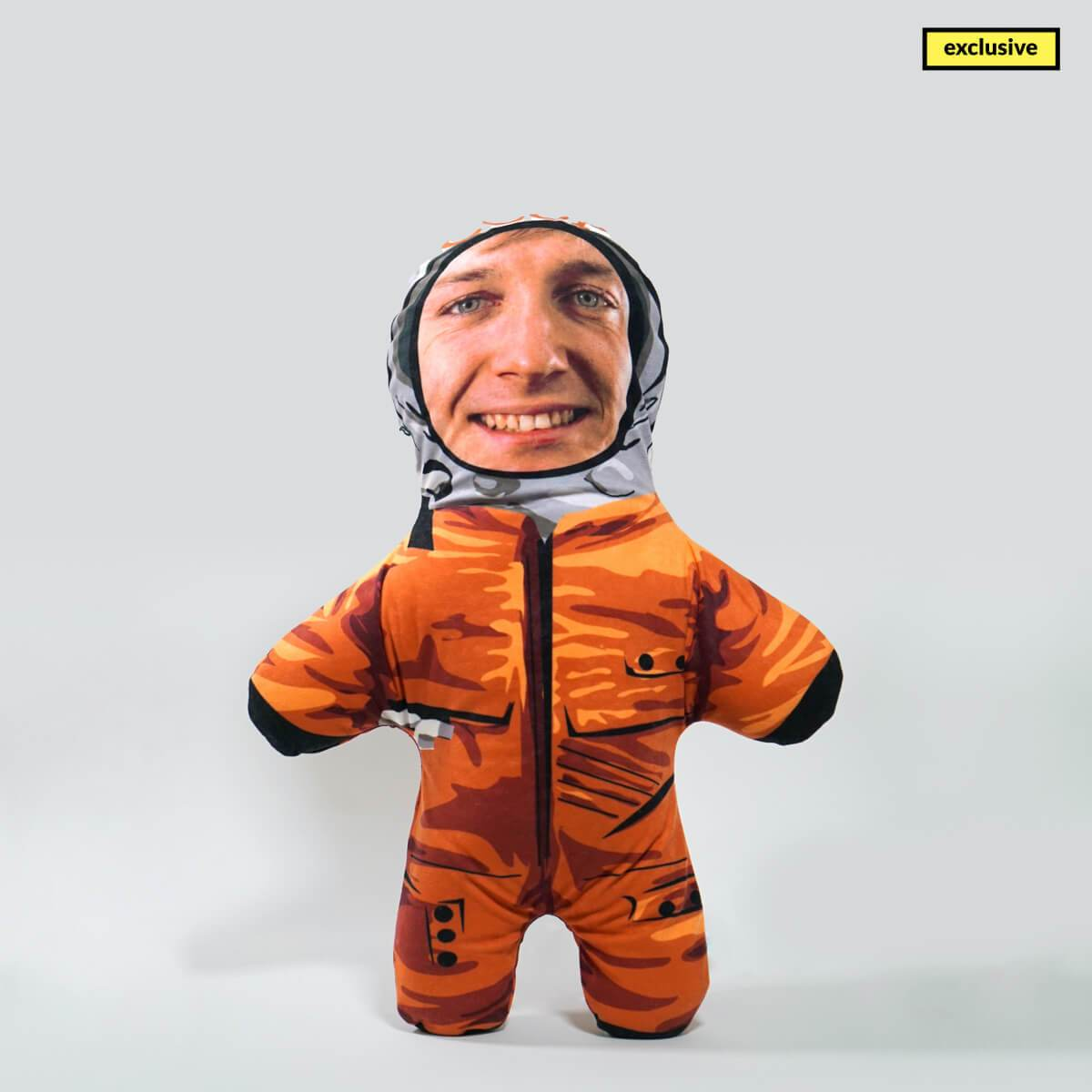 Mini Me - Yuri The Cosmonaut