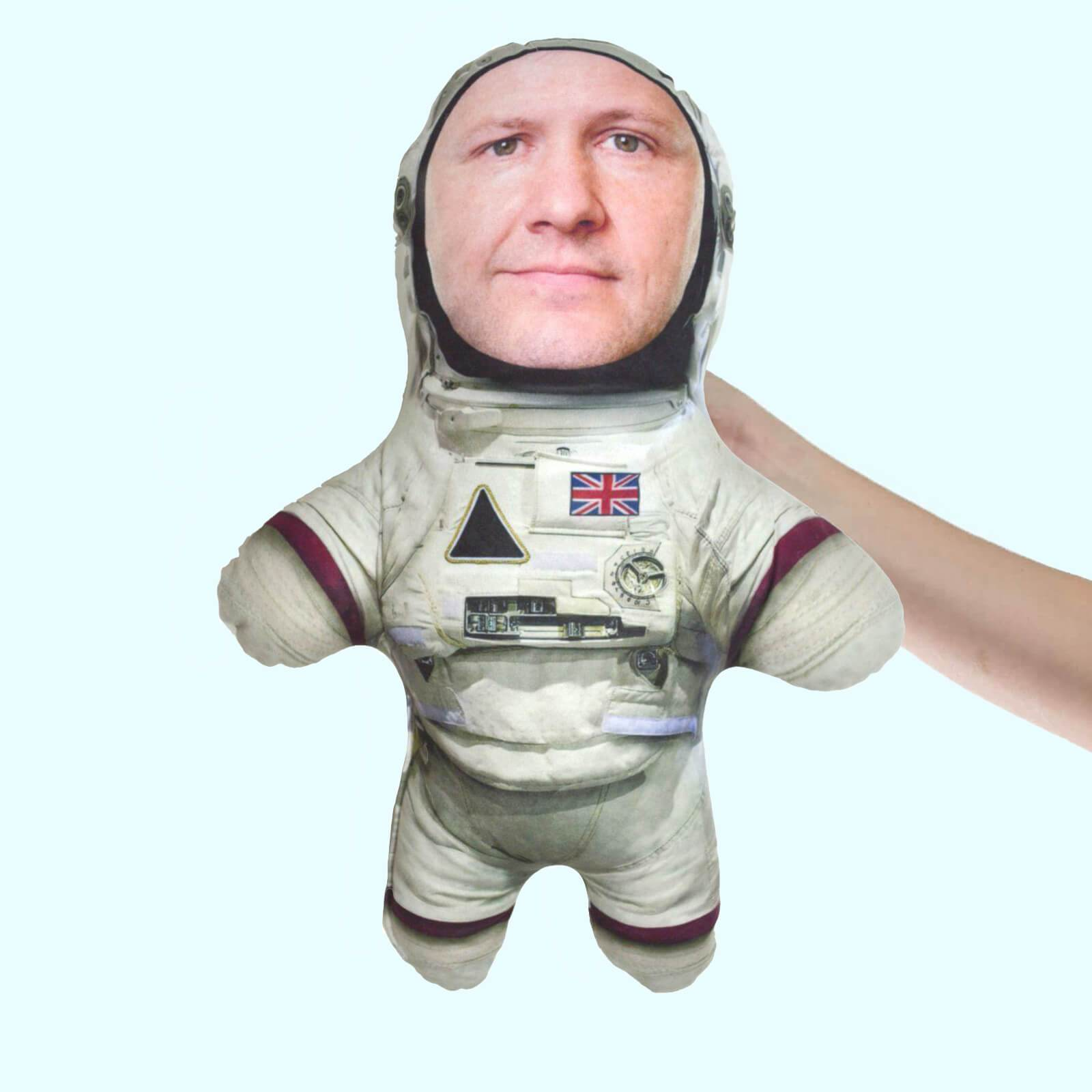 Mini MeAstronaut - UK