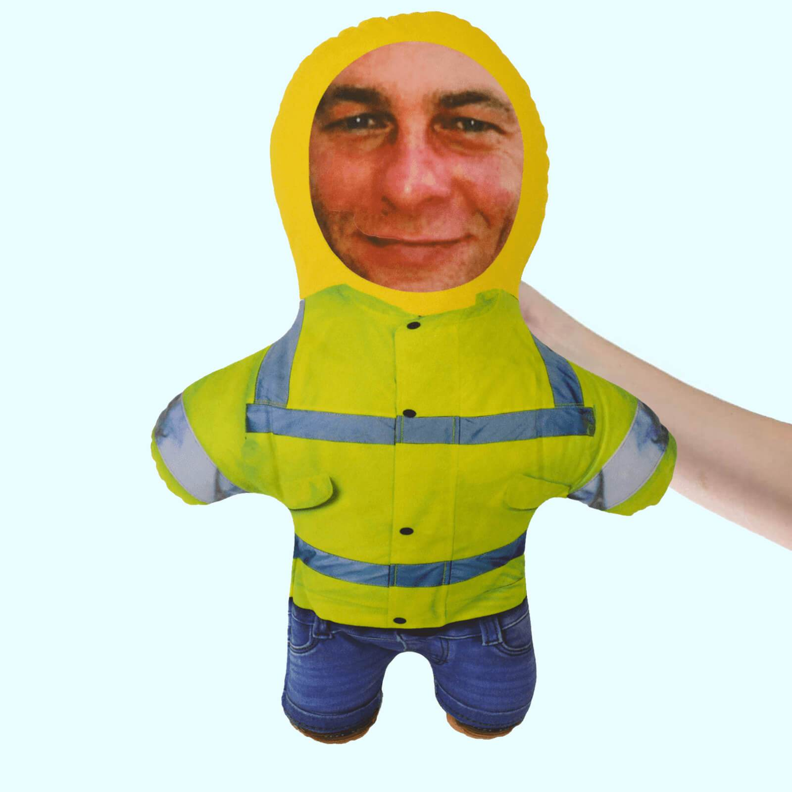 Mini MeHi-vis