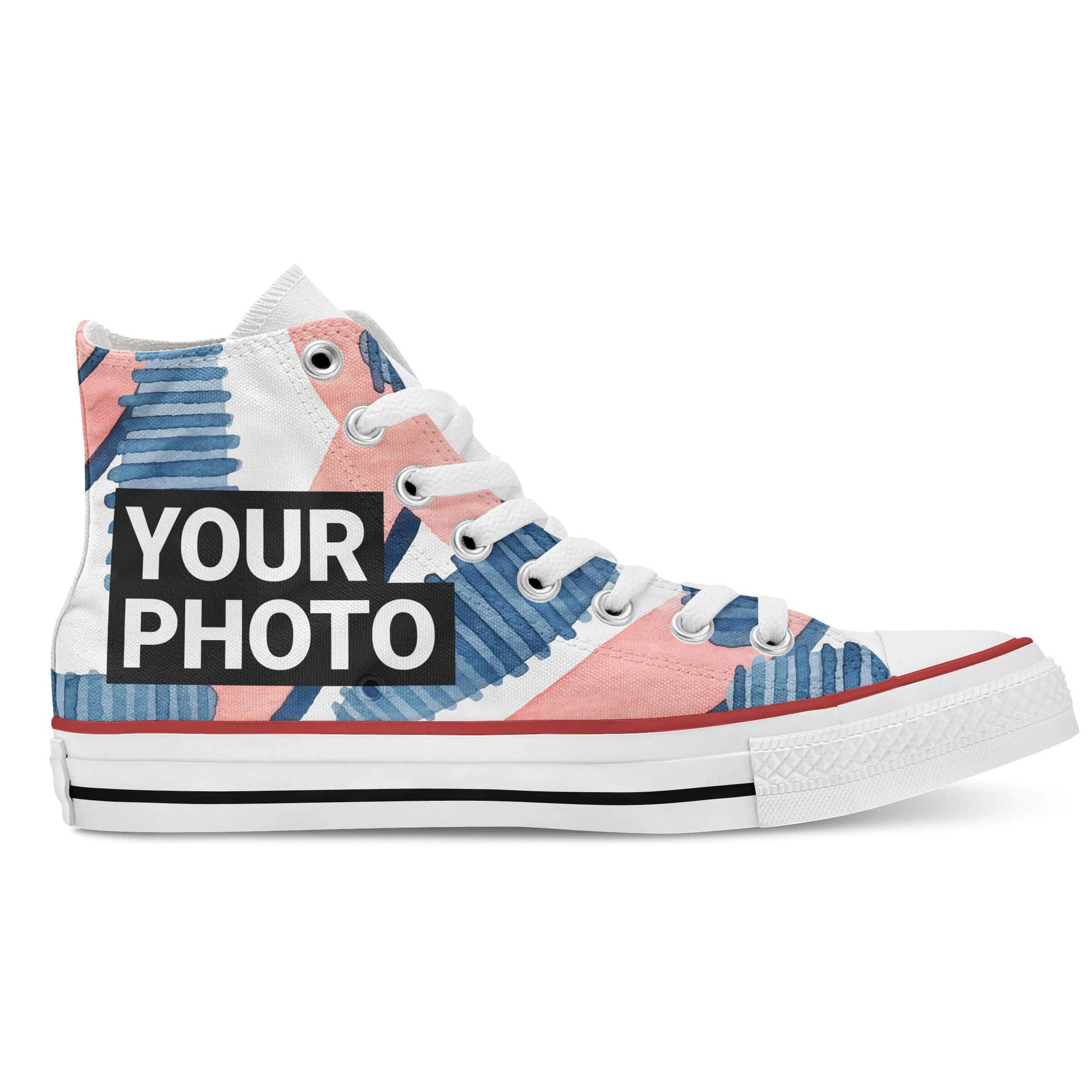 Personalised Converse Chuck Taylor All Star High Top