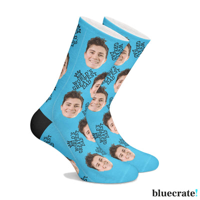 Personalized SocksBest Dad
