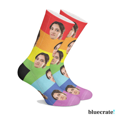 Personalized SocksPride