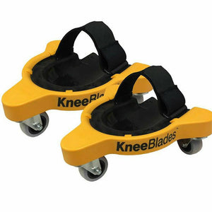 Father's Day Hot Sales-Rolling Knee Pads