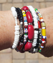 Load image into Gallery viewer, African Soul Bracelet
