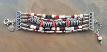 Load image into Gallery viewer, Krobo Tribe Bracelet