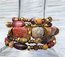 Load image into Gallery viewer, Molokai Sunset Bracelet
