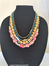 Load image into Gallery viewer, Evening Sunset Necklace