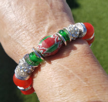 Load image into Gallery viewer, Sassy Sista Bracelet #12 Bracelet