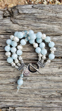 Load image into Gallery viewer, Blue Bird of Happiness Bracelet