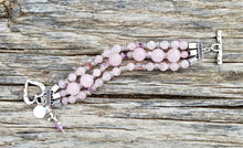 Load image into Gallery viewer, Pink Passion Bracelet