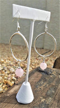 Load image into Gallery viewer, Pink Passion Earrings