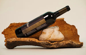 CHRISTMAS CORK BASKET - add a piece of nature to your 2020 Christmas Gifts