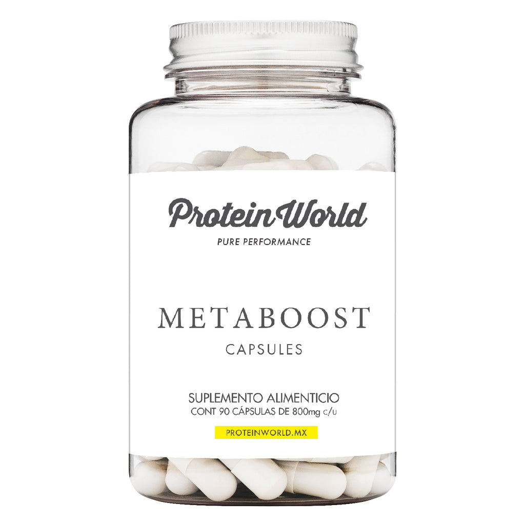 MetaBoost - 90 Caps