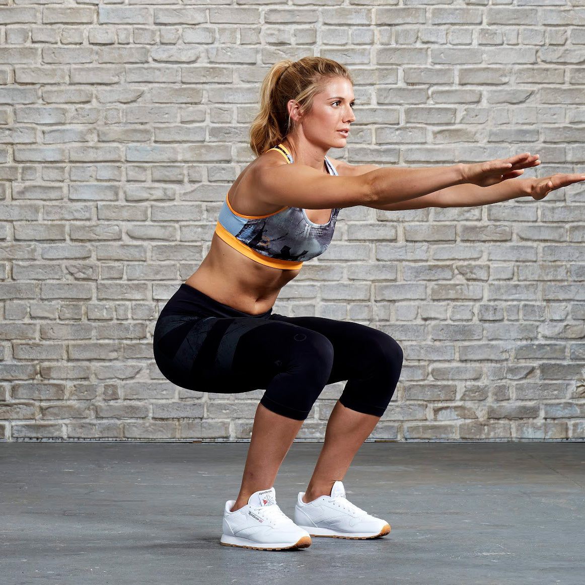 10 Booty Exercises To Fire Up Your Glutes