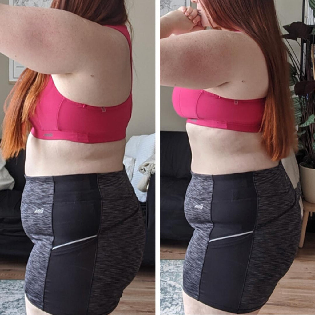 Flat Tummy Weight-loss Results